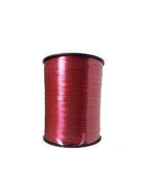 Curl ribbon, Bordeaux