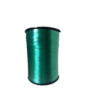 Curl ribbon, Green / Hunter