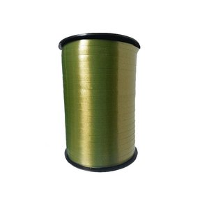 Curl ribbon, Avocate
