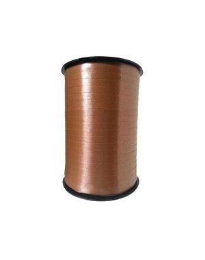 Curl ribbon, Caramel