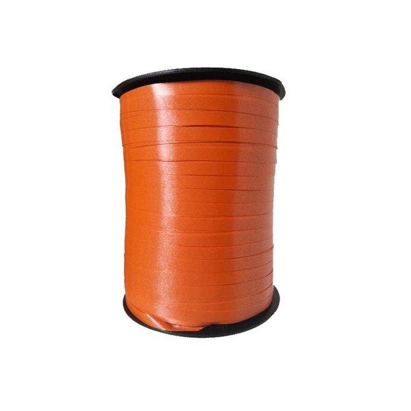 Krullint, Oranje in 5 en 10 mm breed