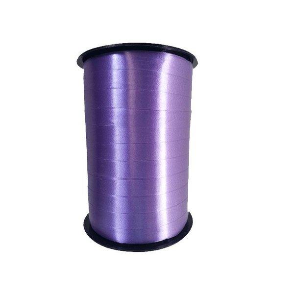 Krullint, Lisse/Lila, 10 mm breed