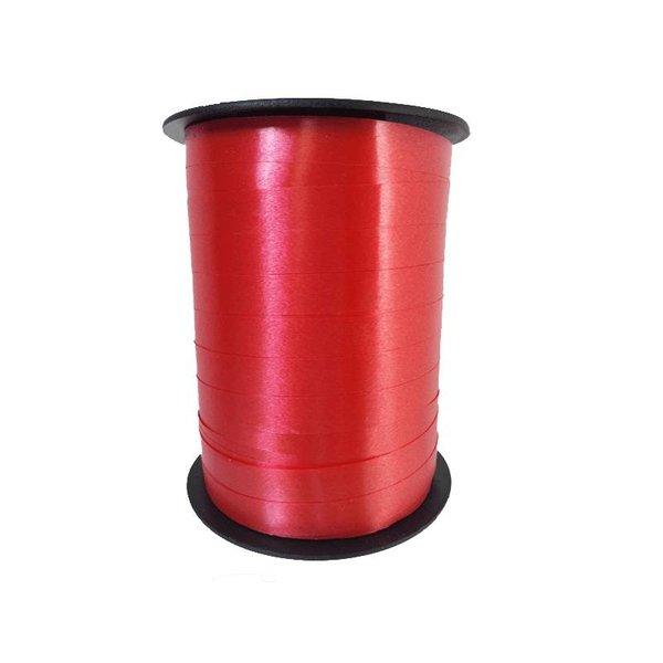 Krullint, Rood, 10 mm breed