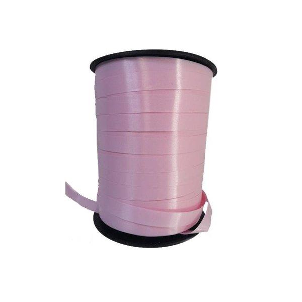 Krullint, Roze, 10 mm breed
