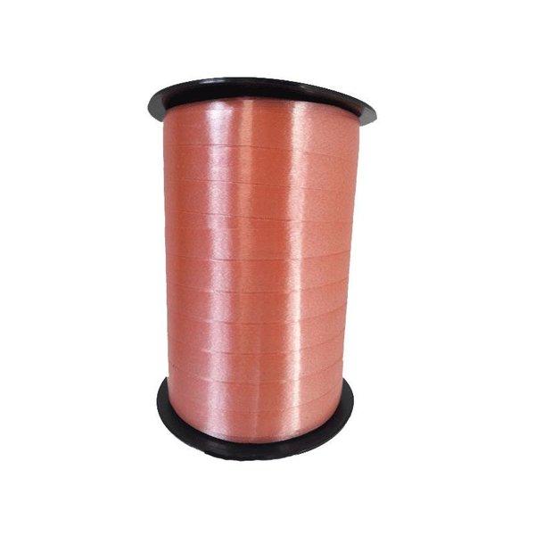Krullint, Zalm, 10 mm breed