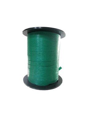 Krullint, paperlook, midden groen