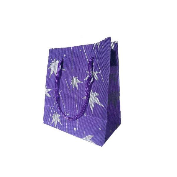 Cadeautasje, 10,5x10,5x5,5 cm