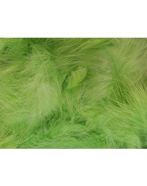 Decoration feathers
