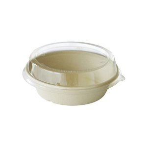 Bagasse Bowl, 600 ml, 900 ml or 1200ml