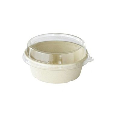 Bagasse Bowl, 600 ml, 900 ml of 1200ml