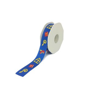 Wired Sinterklaas ribbon