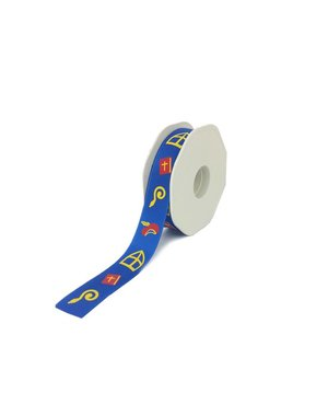 Wired Sinterklaas ribbon