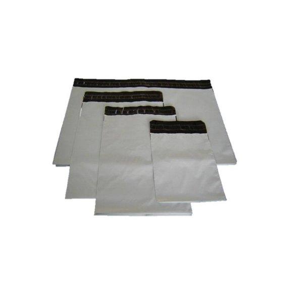 Verzendzakken, 36x50+5 cm, 65my