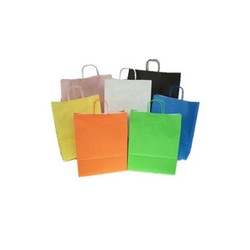 Paper shoppingbags