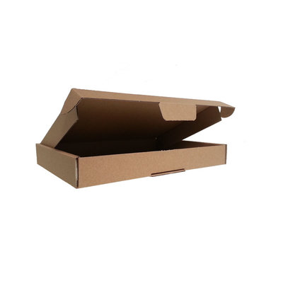 Bruin kraft brievenbusdozen A5