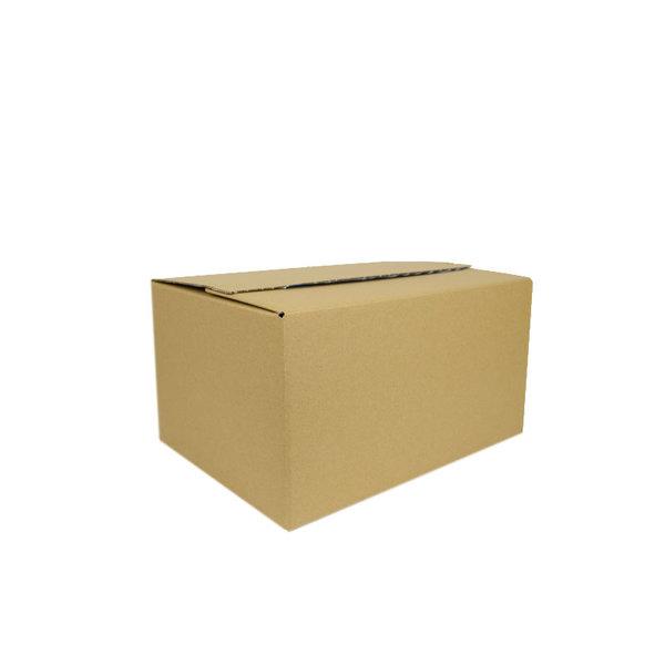 Autolock box L, brown,  310x230x160mm