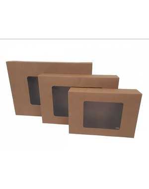 Catering boxes 55 cm