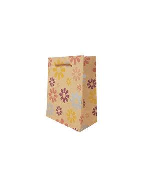 Giftbag,  11,4x14,5x6 cm