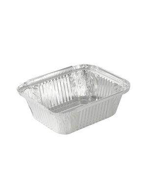 Aluminium bak, 450 ml