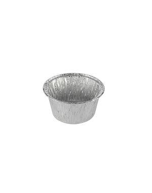 Aluminium bakje, 106 ml