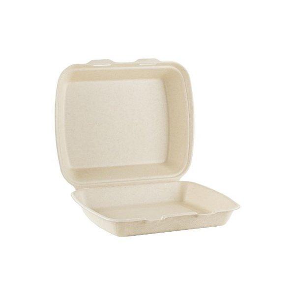 Suikerriet menubox 1-vaks