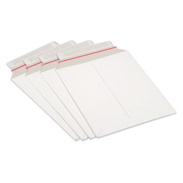 Cardboard envelopes 262x371mm
