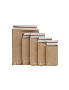 Papieren verzendzakken L