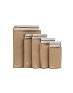 Papieren verzendzakken XL