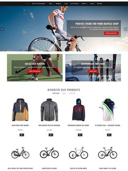 Invision Bicycles & Sport