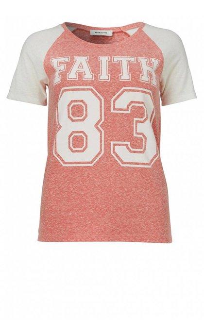 Modstrom Santiego T-Shirt Watermelon