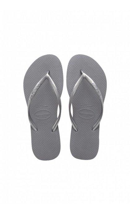 Havaianas Slim Steel Gray