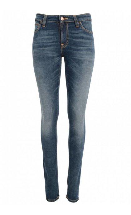 Nudie Jeans Skinny Lin Tender Worn
