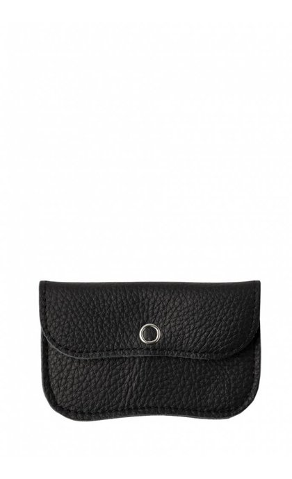 Keecie Mini Me Wallet Black