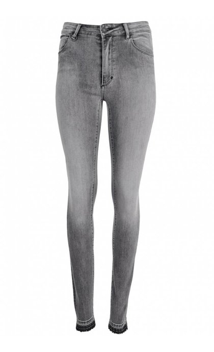 Neuw Neuw Vintage Skinny Close Grey