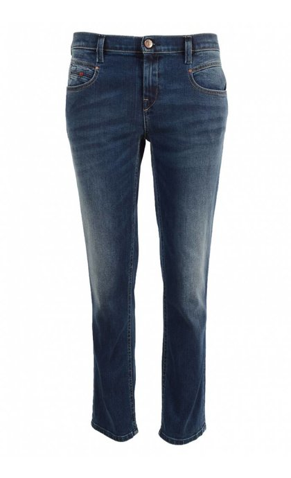 Diesel BELTHY ANKLE 084BU TROUSERS