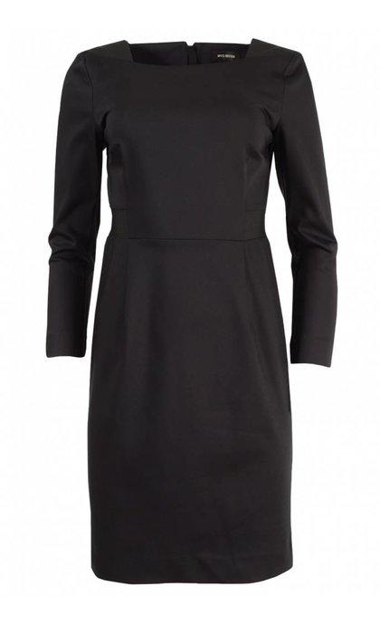Mos Mosh Blake Night Dress Black