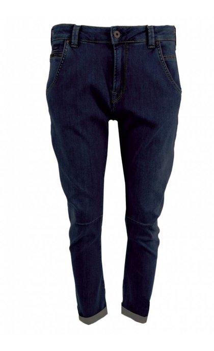 TOPSY CE6R Denim Pants