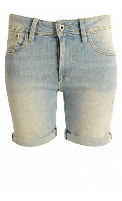 Pepe Jeans POPPY MB6 Denim Short