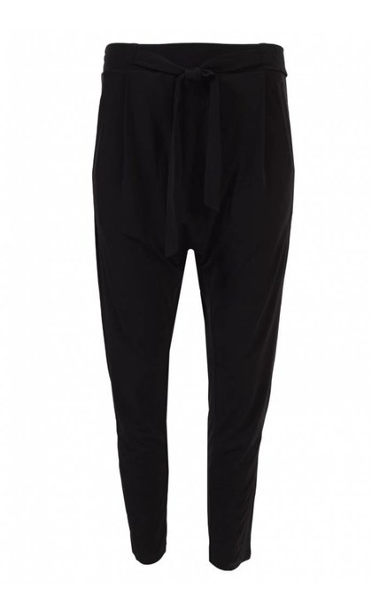 Tigha Enola Trousers Black