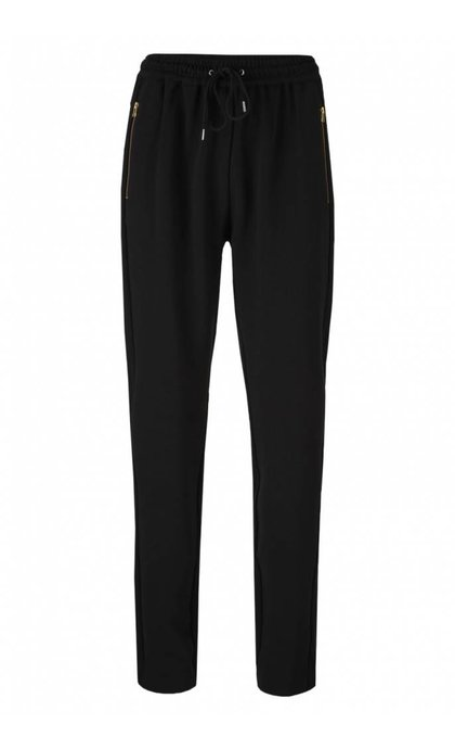 Modstrom Fact Pants Black