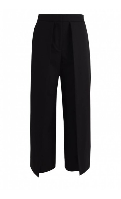 French Connection Cedany Tallulah Culottes Black