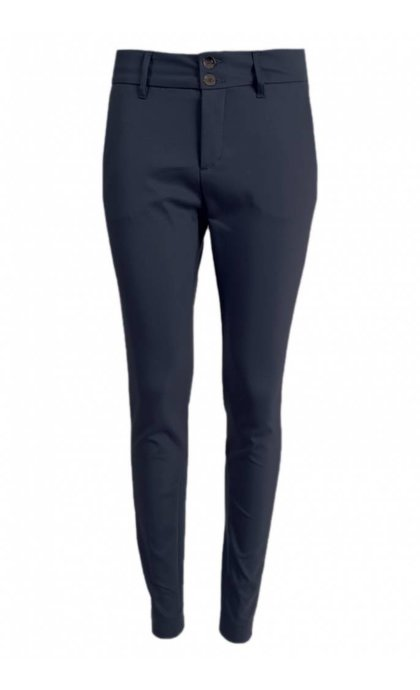 Mos Mosh Blake Night Pant Navy