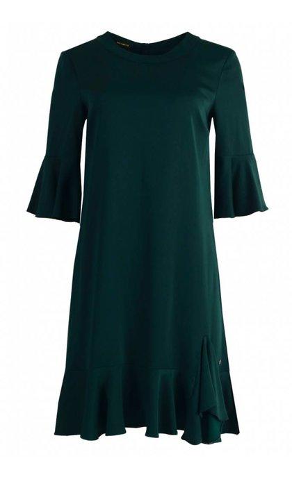 Mos Mosh Valentine Dress Jade Green