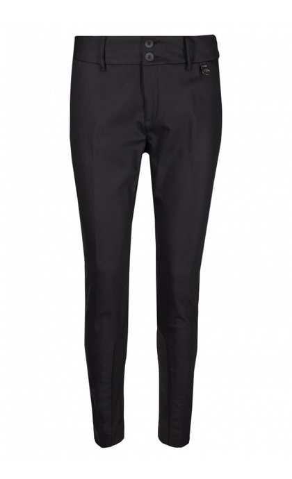 Mos Mosh Blake Night Pant Black