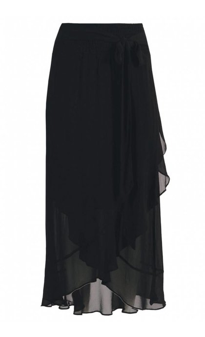 Second Female Lymia Skirt Black