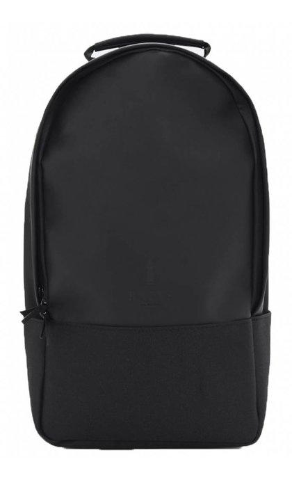 Rain City Backpack Black