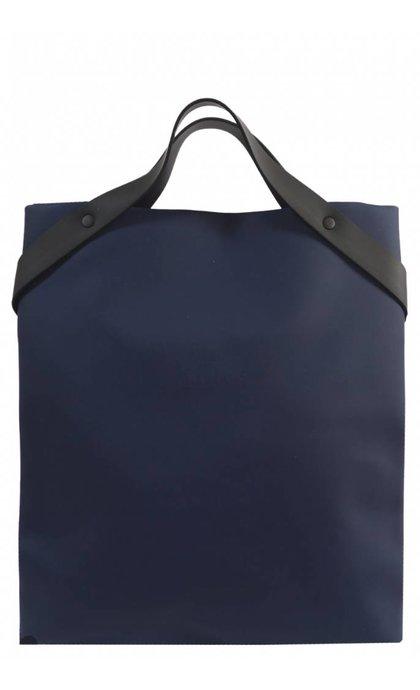 Rain Shift Bag Blue