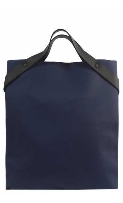 Rains Shift Bag Blue