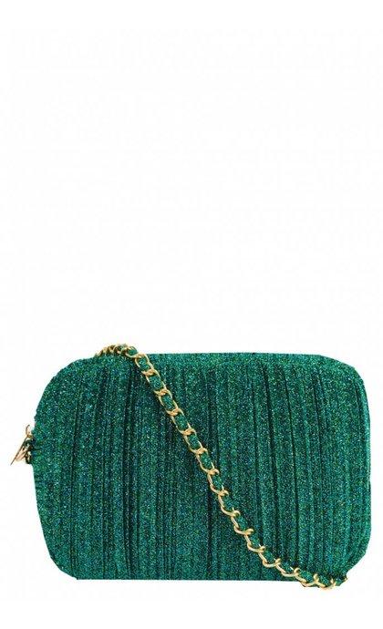 Becksondergaard Paya Glittery Irish Green