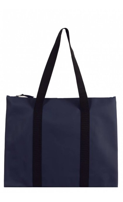 Rains City Tote Bleu